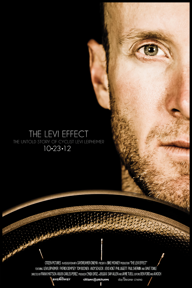Levi Effect final Poster 12×18