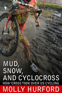 Mud Snow Cyclocross Cover