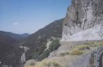 Hwy 153 Tushar Mountains