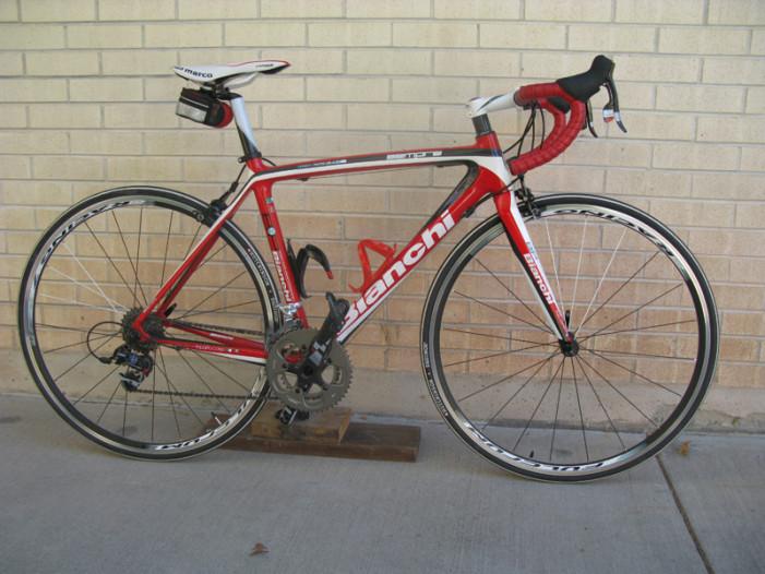 Bike Review: 2012 Bianchi Sempre