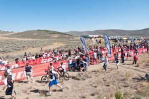 NICA Utah Round Valley 2012