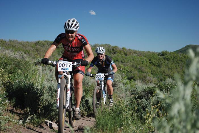 Swenson and Carey Take Utah State Championship Series XC Race #2