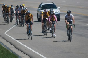 The Road Respect Tour took the message of mutual respect across the state