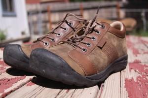 Keen Austin Pedal Shoe