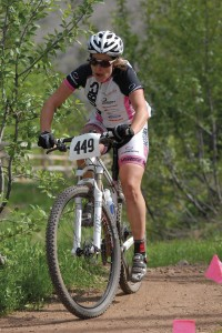 Kathy Sherwin was crowned the Women's State Champ