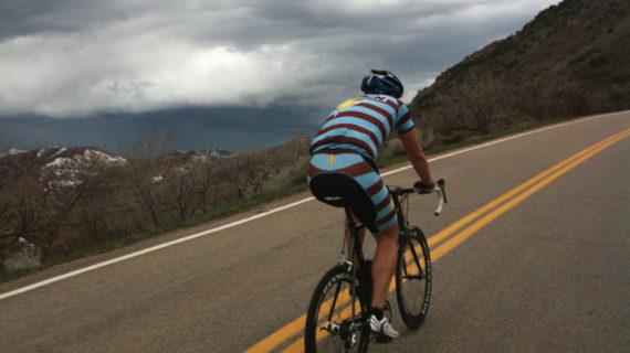 The Climbs of Salt Lake County