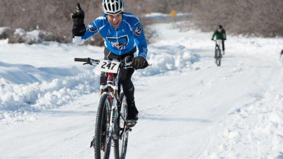 Frozen Hogs Battle Snow Gods – 2013 Frozen Hog Report, Photos, Results