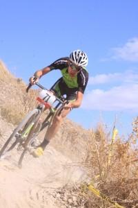 Pro cyclocross rider Jamey Driscoll