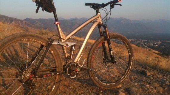 Bike Review: Ellsworth Evolution Full Suspension 29er