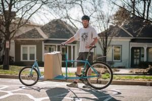 Waltworks Cargo Bicycle