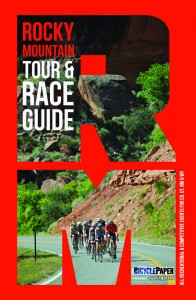 Rocky Mountain Tour and Race Guide. Mountains to the Desert Ride takes riders from Telluride to Gateway Canyons Resort on a one day ride (September 22, 2013). Photo courtesy M2D.