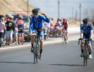 Bicycle racing Team Sport