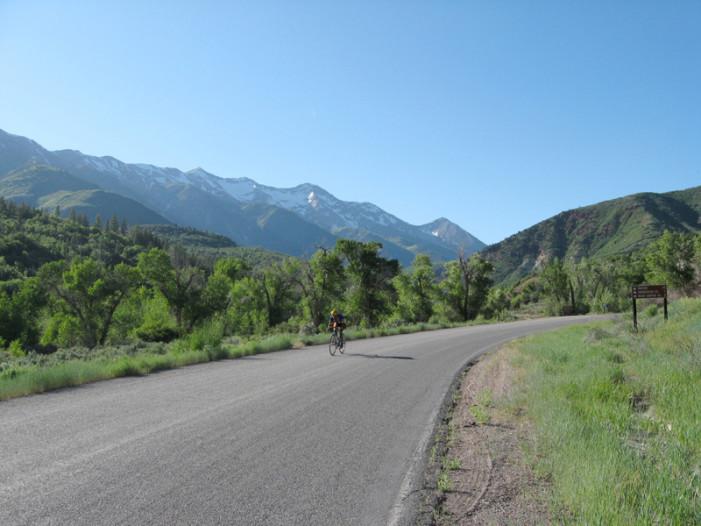 Mt. Nebo Challenge