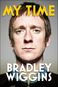 Cover My time Bradley Wiggins