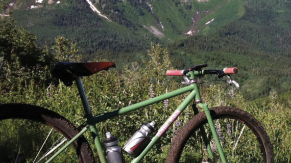 Sabrosa Cycles – Hand Made in Utah