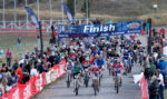 Utah High School Cycling League State Championships at Soldier Hollow