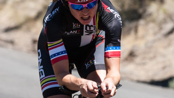 2013 Cycling Utah Awards – Anne Perry is our Rider of the Year