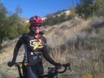 Debora Adam found lessons in racing bikes