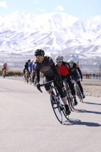 The Rocky Mountain Raceways Criterium is a great place to start