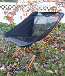 REI Flexlite folding chair