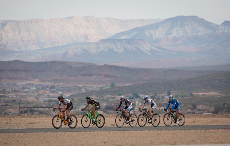 Tour del Sol road race cat 3's