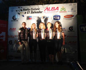 Utah's DNA Cycling-K4 Racing powered by Blendtec team competed in