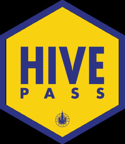 HivePassLogo