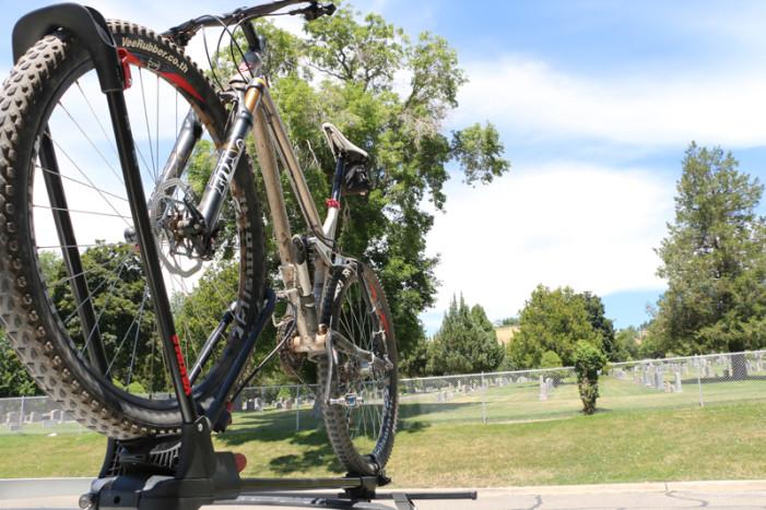 Review: Yakima FrontLoader Bike Mount