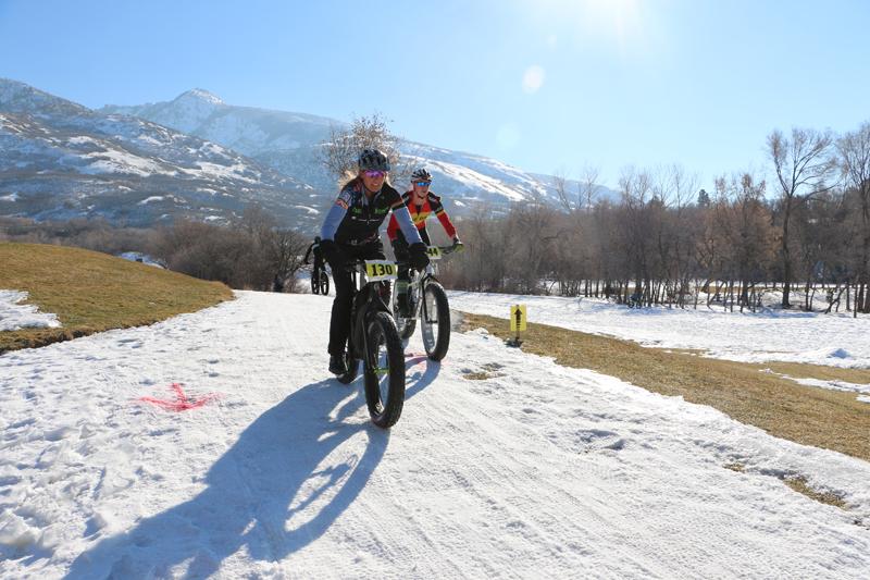 The Summit featured demo bikes by Borealis, Surly, Salsa, and 9:Zero:7. Photo: Dave Iltis