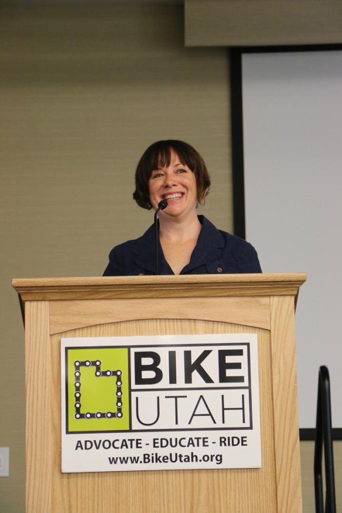 Sarai Snyder: Empowering Women via The Pedal