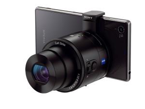 Sony Cybershot QX100 - $499