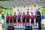 Former Utah resident, Tyler Wren and Team Jamis-hagens Berman Presented By Sutter Home. Photo by Cottonsoxphotography.com