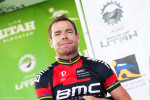 2011 Tour de France winner, Cadel Evans is racing this year's Larry H. Miller Tour de France. Photo by Cottonsoxphotography.com