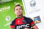 2011 Tour de France winner, Cadel Evans is racing this year's Larry H. Miller Tour de France. Photo by Cottonsoxphotography.com