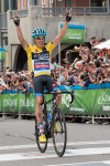 2014 Tour of Utah Stage 7 – Tommy D wins the overall race