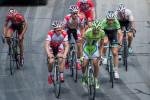 2014 Tour of Utah Stage 7 – breakaway on wolf creek climb