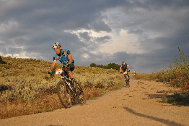 Park City Point to Point 2014 Mountain Bike Race Preview and Spectator Info