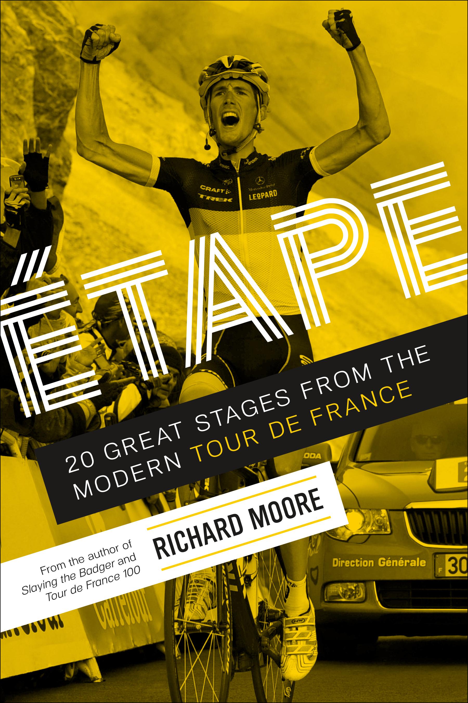 Etape by Richard Moore