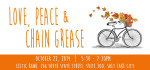 Bike Utah's fundraiser to be held on October 22, 2014 in Salt Lake City, Utah.