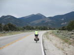 Great Basin Challenge by Wayne Cottrell