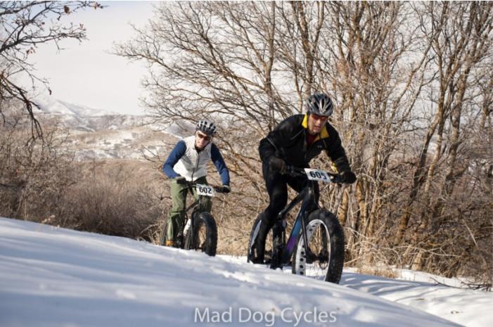 Frosty's Fat Bike Race Series Returns to Utah in 2015