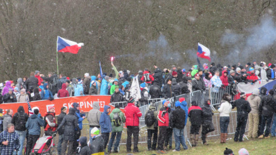 A Trip to the 2015 Cyclocross World Championships