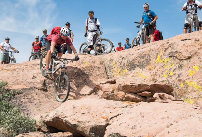 Hurricane Mountain Bike Festival Preview