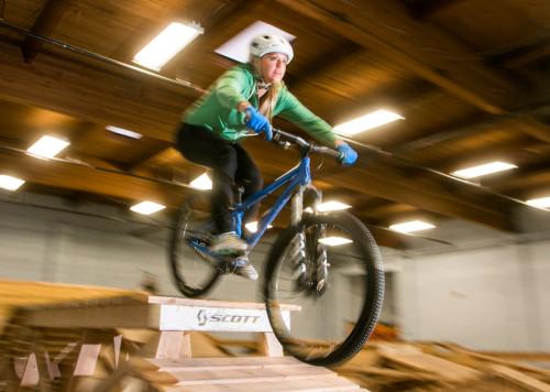 Wasach Bike Park