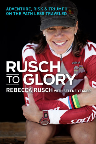 Cover of Rusch to Glory