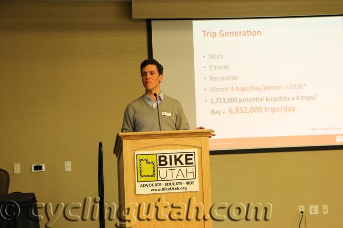2015 Utah Bike Summit to Feature Mountain Bike Legend Gary Fisher