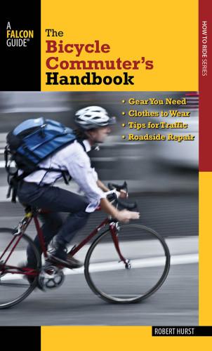 the bicycle communuter's handbook