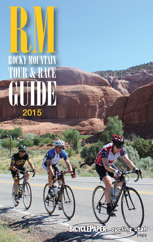Get the 2015 Rocky Mountain Tour and Race Guide today. Download it, or find it at your favorite bike shop.