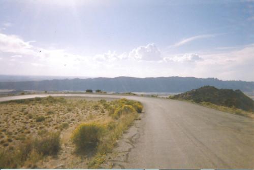 La Sal Mountain loop