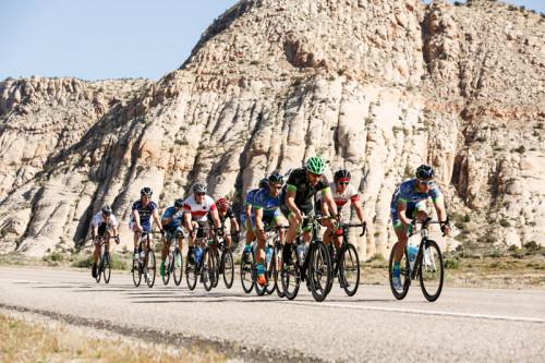 Bicycle Racing St George UT